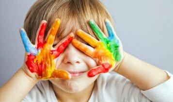 problema de integração sensorial