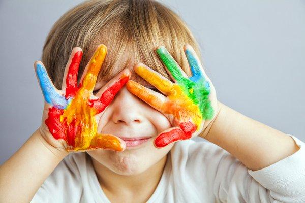 Será um problema de integração sensorial?