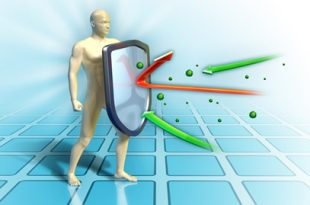 Reforçar o sistema imunitário