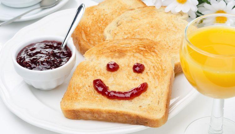 Para que serve o pequeno-almoço?