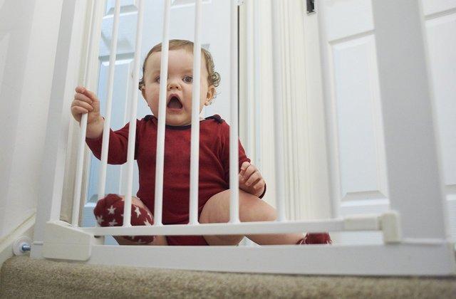 Segurança infantil em casa: conselhos vitais