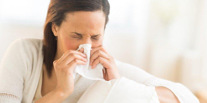 Alergias e reacção alérgica como prevenir