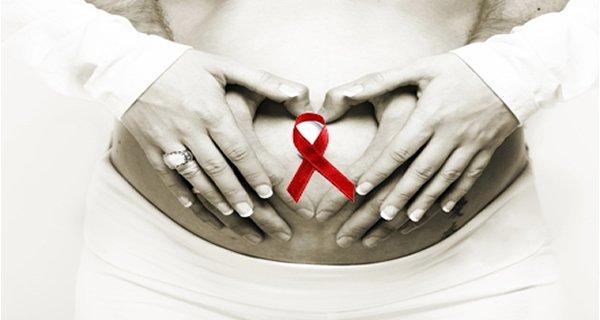 Prevenção da transmissão do HIV para os bebés