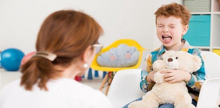 A criança com Perturbação de Hiperatividade e Défice de Atenção