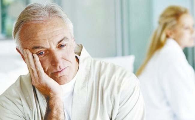 "Andropausa: ""a menopausa do homem"""