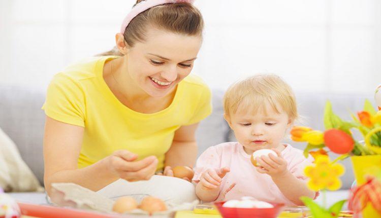 Diversificação alimentar, qual a importância para a saúde do bebé.