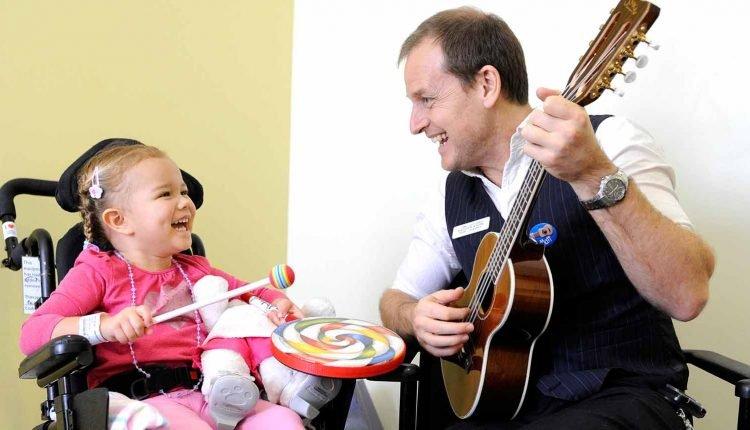 Musicoterapia, quando a música ajuda a curar