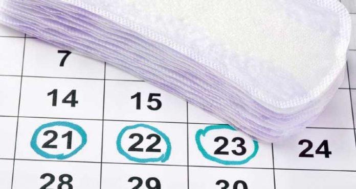 atrasos na menstruação