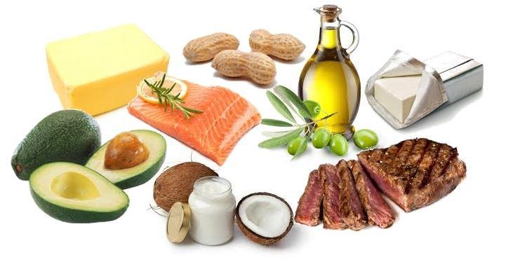 Dieta cetogénica, uma espécie de dieta terapêutica que devia conhecer
