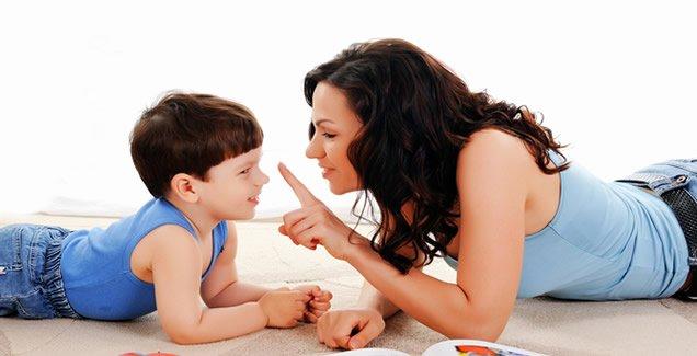 Como educar uma criança