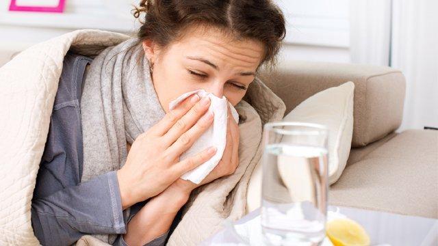 Gripe ou constipação