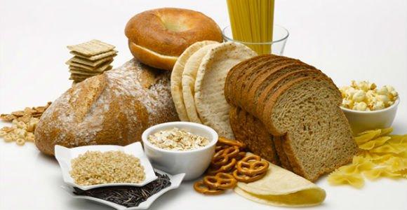 dieta dos celíacos