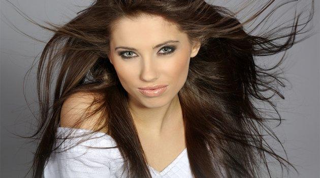 mitos sobre cabelo
