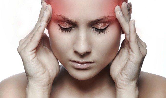 acabar com as dores de cabeça