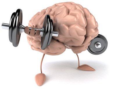 como treinar a memória