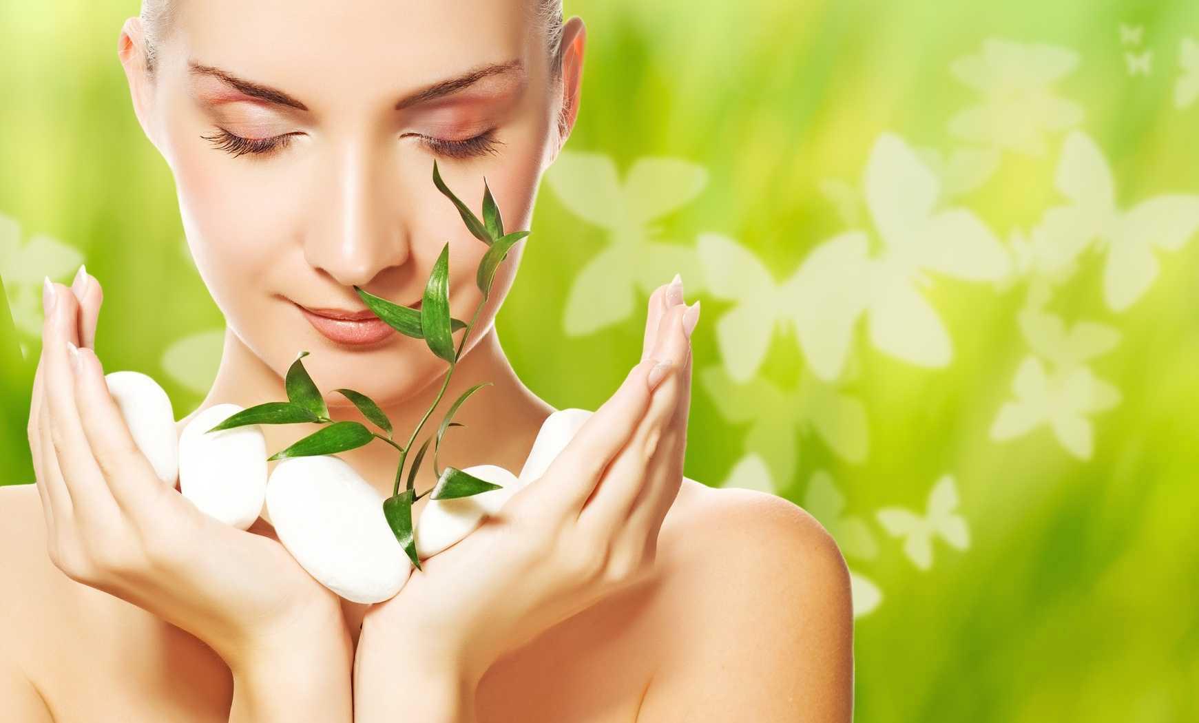 cosmeticos naturais e caseiros