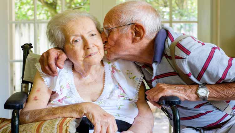 cuidar doentes Alzheimer