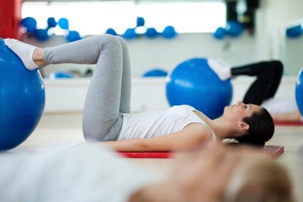 fortalecer músculos pélvicos