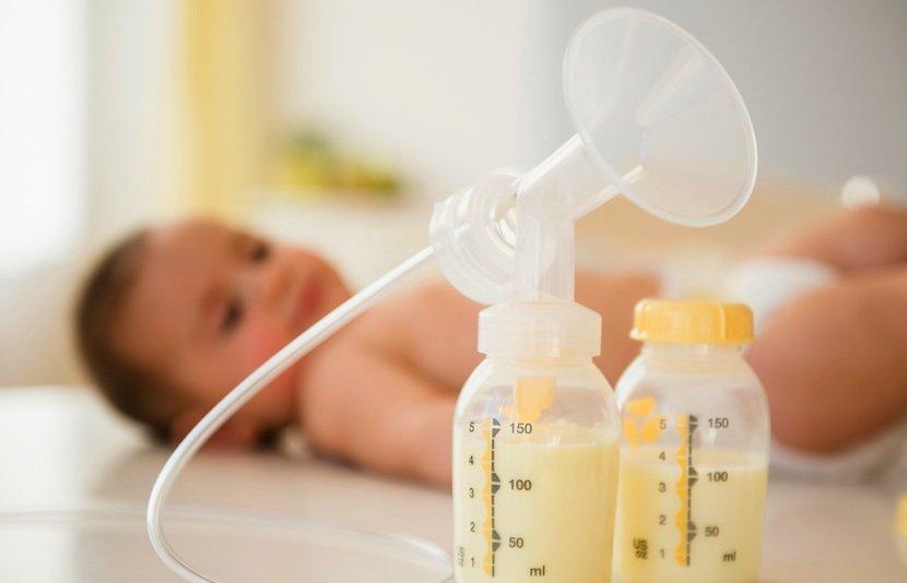 qual o melhor leite para o bebé