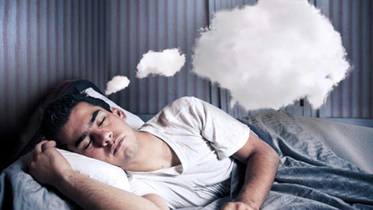 Sonhos e Pesadelos: a nossa vida onírica