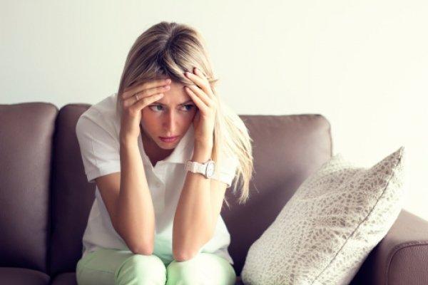 Stress no Desemprego