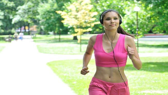Importância do exercício físico para a saúde