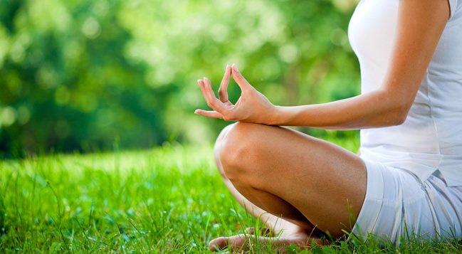 Meditação ajuda a reduzir a inflamação crónica