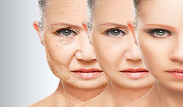 o que muda na menopausa