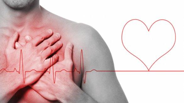 Esteja atento aos sinais de enfarte, os sintomas de enfarte são importantes