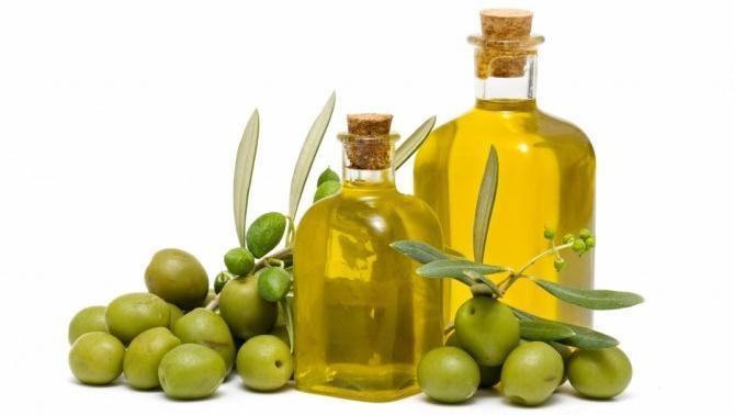 Benefícios do Azeite para a saúde