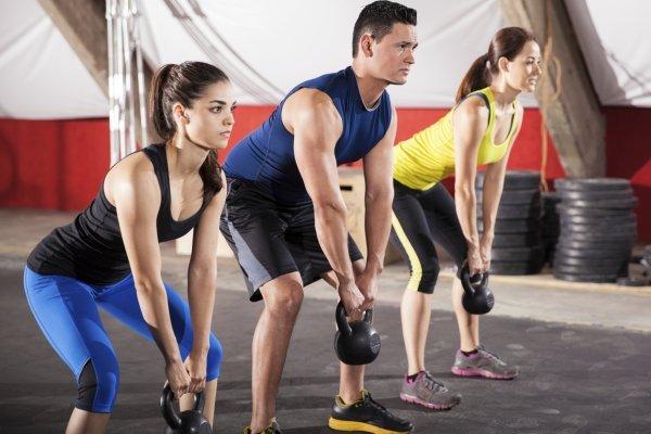 CrossFit o que é