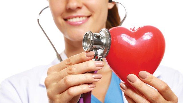 Desafie o seu coração: adote um estilo de vida mais saudável