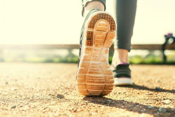Quer começar a correr