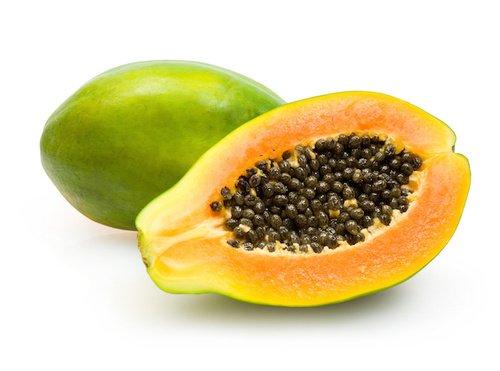 benefícios da papaia