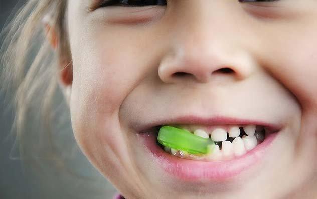 Os dentes das crianças do novo milénio: o que mudou?