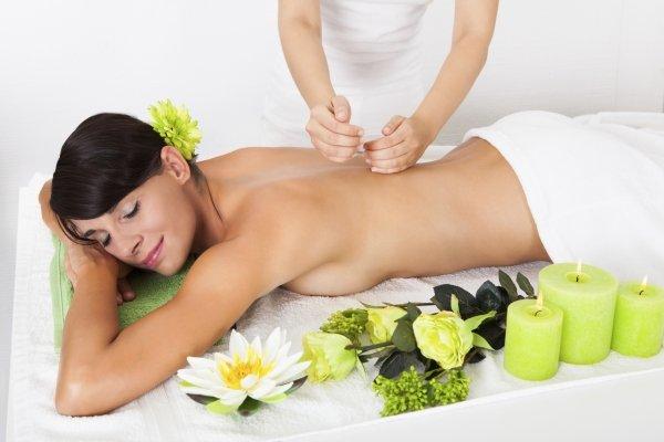 Passatempo: Massagens Ayurvédicas – Terminado
