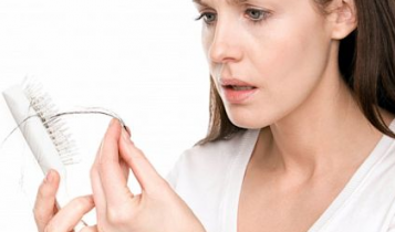 prevenir queda de cabelo
