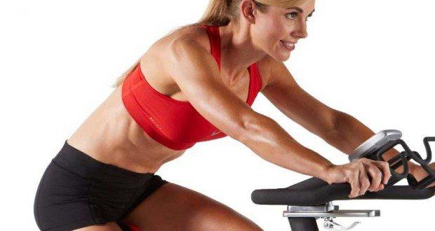 vantagens do treino em bicicleta