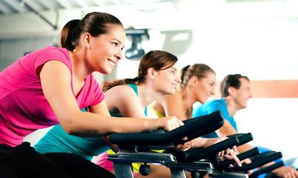 Treino de 30 minutos – Metade do tempo no ginásio
