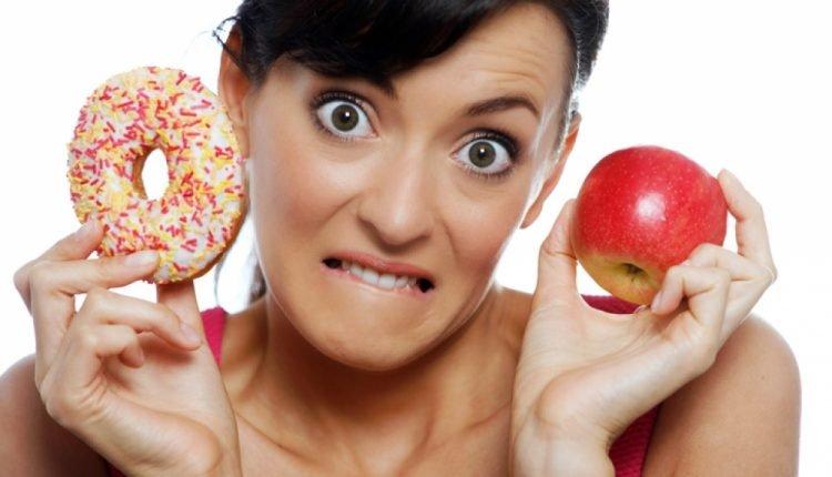 As dietas definitiva e mortal