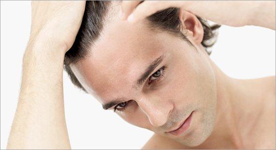prevenir a queda de cabelo