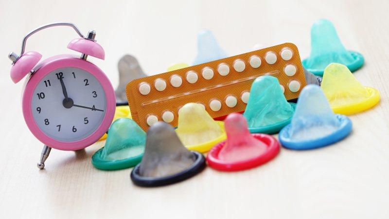 Como escolher o método anticoncetivo certo
