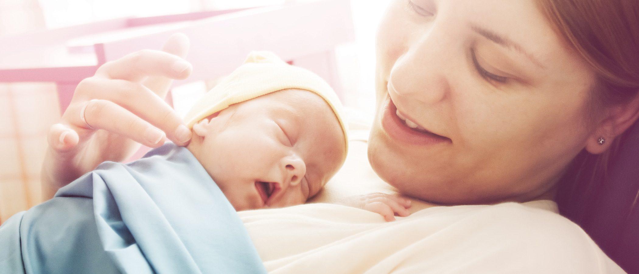 Recém-Mamã: um guia de sobrevivência para o 1º mês