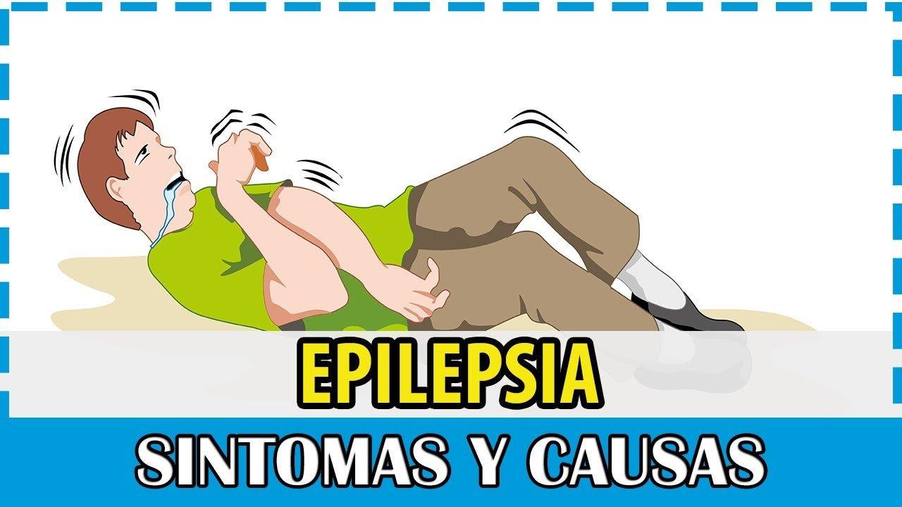 O que é a epilepsia, sintomas, causas e tratamento