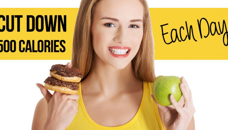 Dieta de 500 calorias o maior erro a se cometer.
