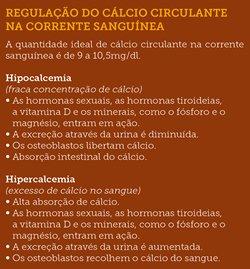 hipocalcemia e hipercalcemia