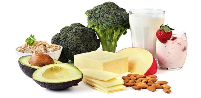 A importância do Cálcio no Corpo humano