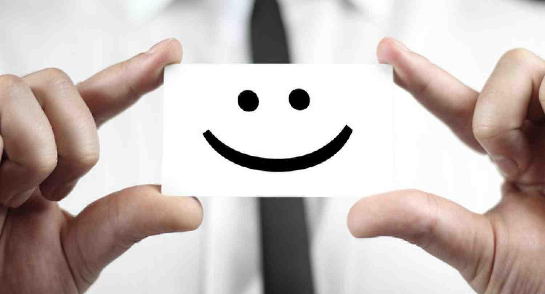 5 razões pelas quais deverá ser Otimista!