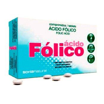 ácido fólico precisa receita