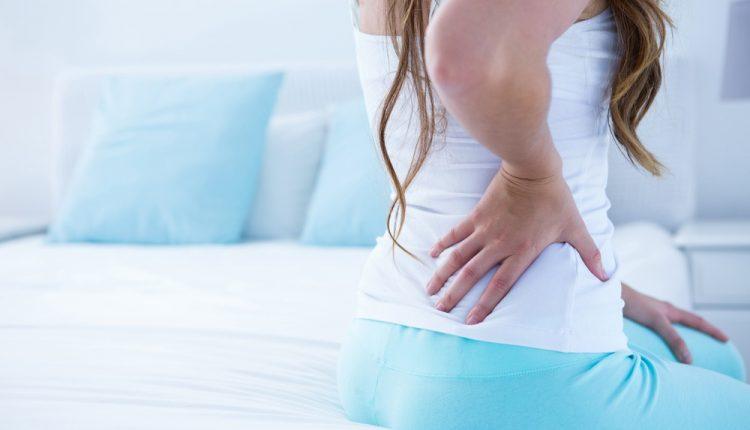 injeção para dor na coluna